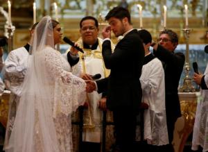 casamento preta